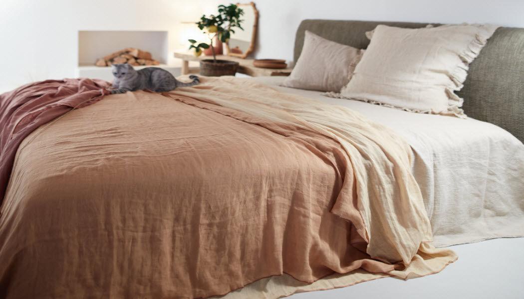 Maison De Vacances Dessus de lit Couvre-lits Linge de Maison  |