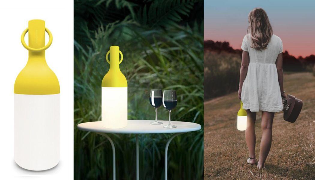 DESIGNER BOX Lampe de jardin à LED Luminaires de sol Luminaires Extérieur  |