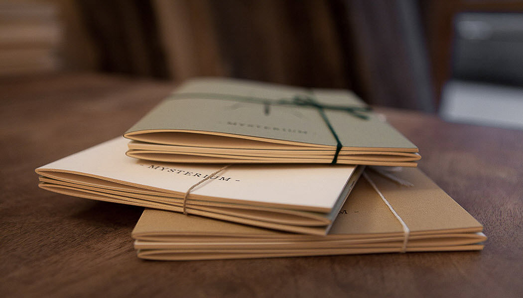 NINN APOULADAKI Carnet Papeterie Ecriture Papeterie Accessoires de bureau  |