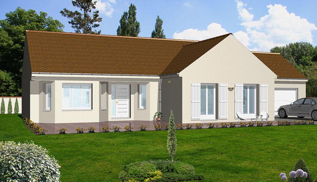 DEMEURES D'ÎLE-DE-FRANCE Maison individuelle Maisons individuelles Maisons individuelles  |