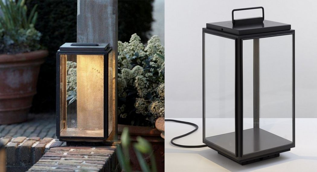 NAUTIC BY TEKNA Lampe de jardin Luminaires de sol Luminaires Extérieur  |