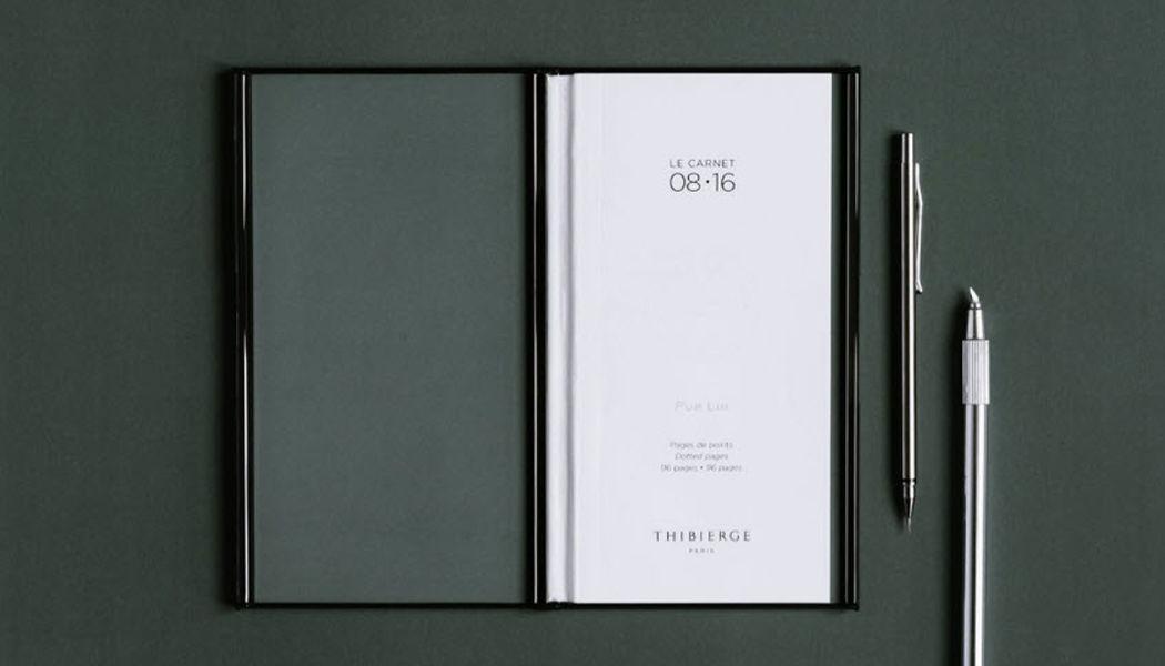 THIBIERGE PARIS Carnet Papeterie Ecriture Papeterie Accessoires de bureau  |