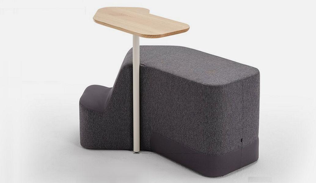 Arco Table bureau Bureaux et Tables Bureau  |