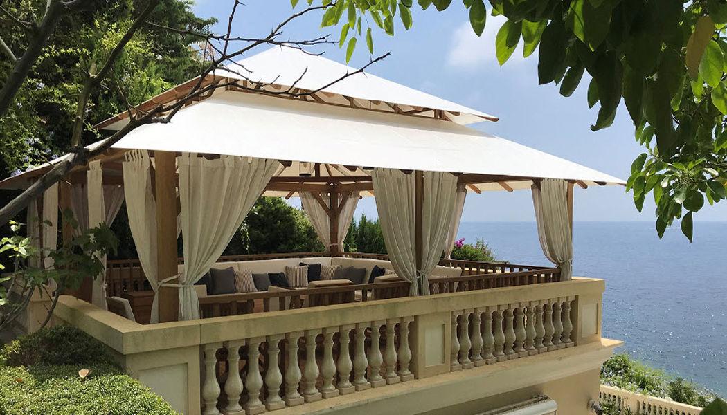 Honeymoon Gazebo Tentes Jardin Abris Portails...   