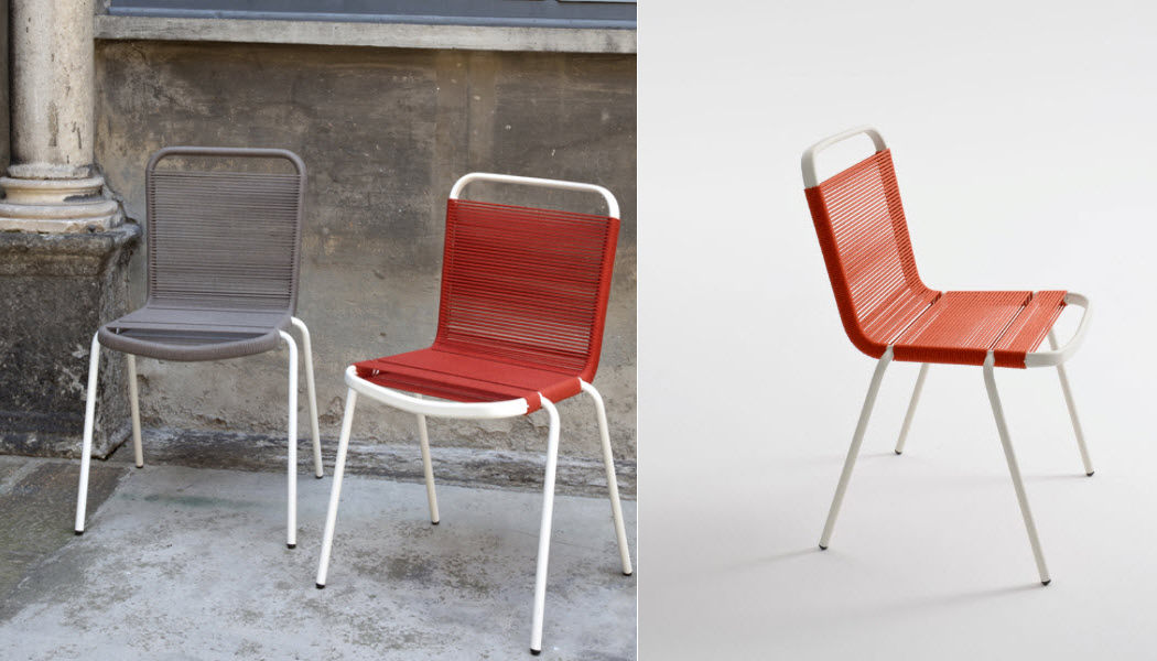 COLE Chaise de jardin Chaises de jardin Jardin Mobilier  |