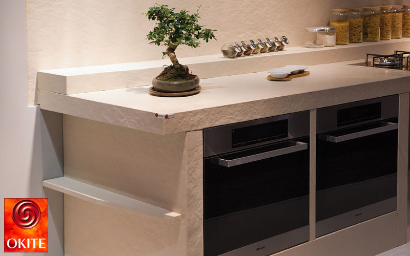 OKITE® Cuisine   Design Contemporain