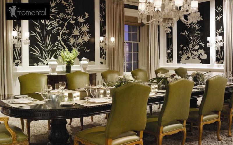 Fromental Tissu tendu Tissus muraux Murs & Plafonds Salle à manger | Ailleurs