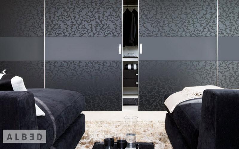 Albed Cloison de séparation Cloisons & Panneaux acoustiques Murs & Plafonds  |