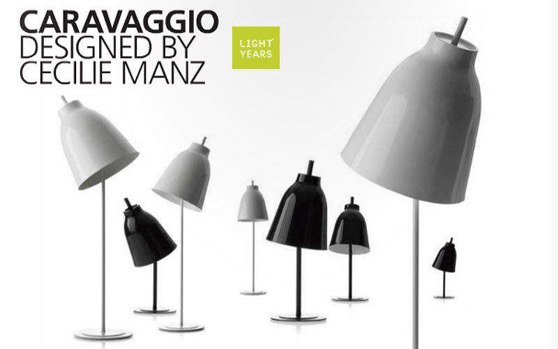 Light years Lampe de bureau Lampes Luminaires Intérieur Bureau | Design