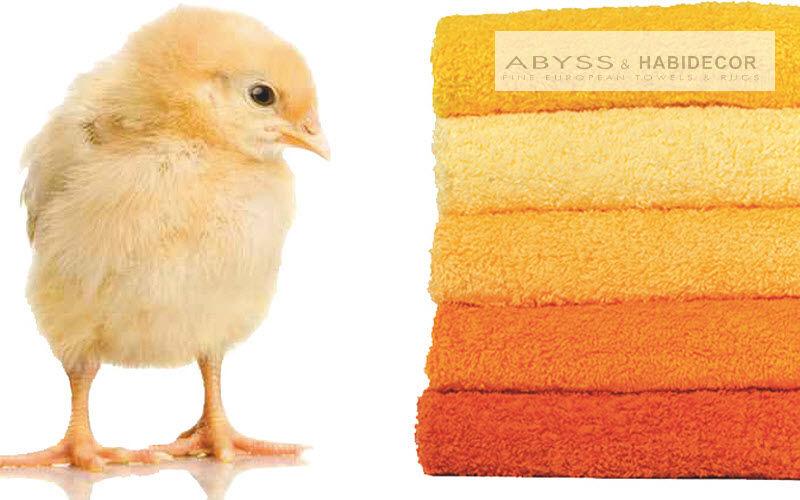 Abyss & Habidecor Eponge de bain Brosses, éponges et gants Bain Sanitaires   
