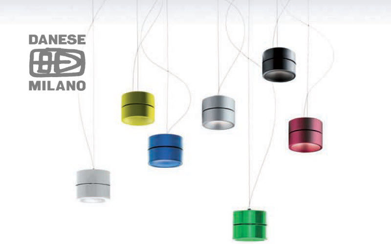 Danese Milano Suspension de bureau Lustres & Suspensions Luminaires Intérieur  |