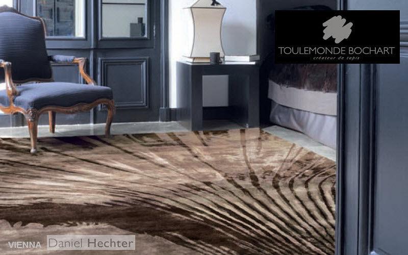 Toulemonde Bochart Tapis contemporain Tapis modernes Tapis Tapisserie  |