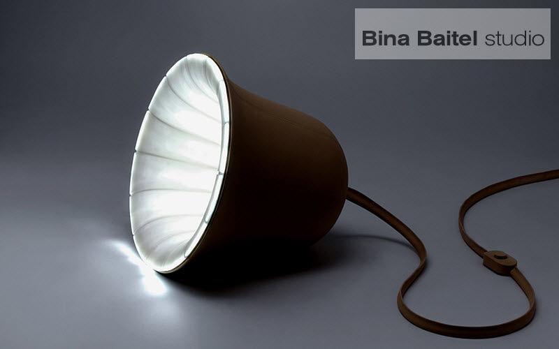BINA BAITEL Studio Lampe à poser Lampes Luminaires Intérieur Bureau | Décalé