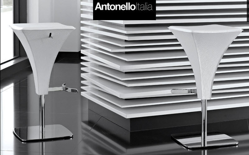 ANTONELLO ITALIA Tabouret de bar pivotant Tabourets et poufs Sièges & Canapés  |