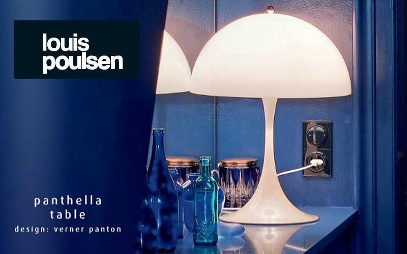 Louis Poulsen Lampe à poser Lampes Luminaires Intérieur  |