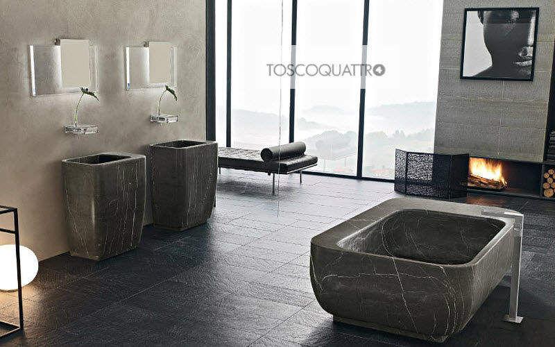 Salle de bains   Contemporain
