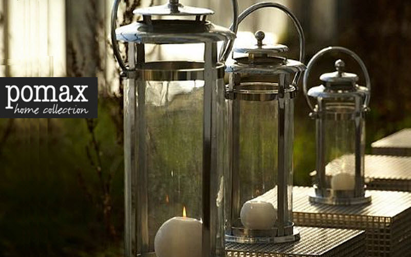 Pomax Photophore d'extérieur Divers luminaires d'extérieur Luminaires Extérieur  |