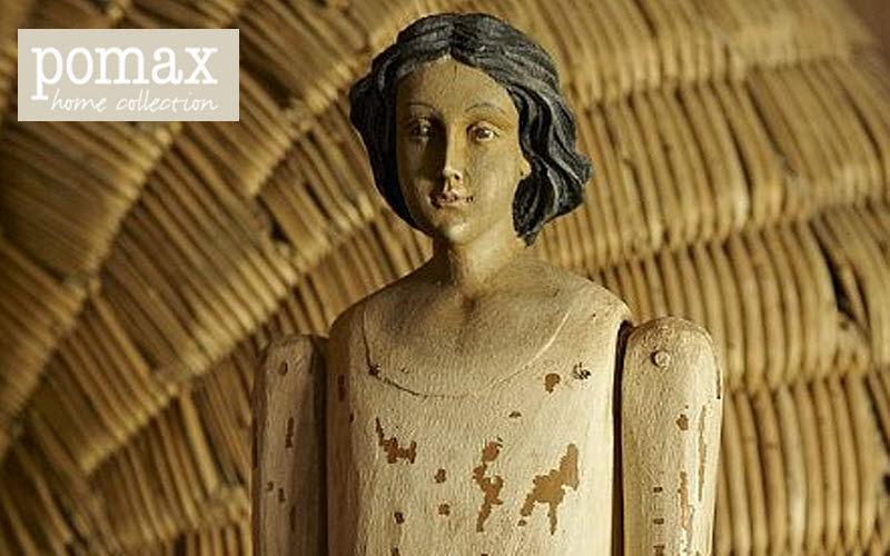 Pomax Statuette Affiches et posters Objets décoratifs  |