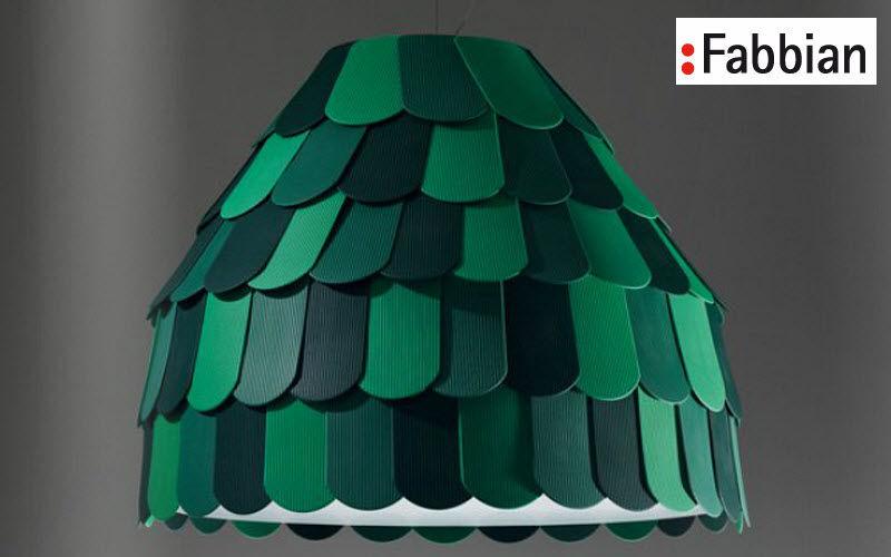 Fabbian Suspension Lustres & Suspensions Luminaires Intérieur  |