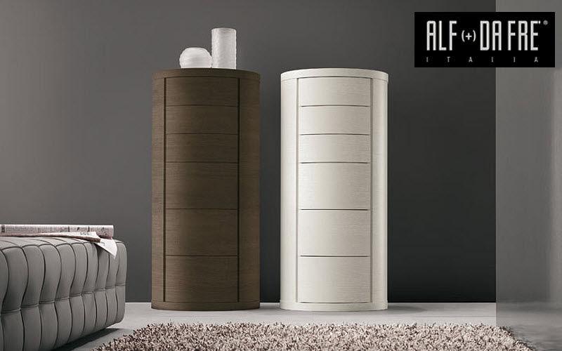 Colonne de rangement meubles tiroirs decofinder - Colonne de rangement tiroir plastique ...