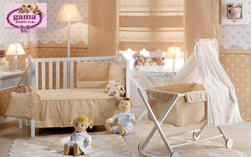 Gama 2000 Chambre Bébé 0-3 ans Chambres Enfant Enfant Chambre d'enfant | Charme