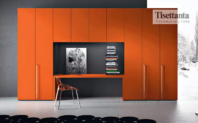 Armoire De Bureau En Pin : Armoire de bureau armoires et rangements decofinder