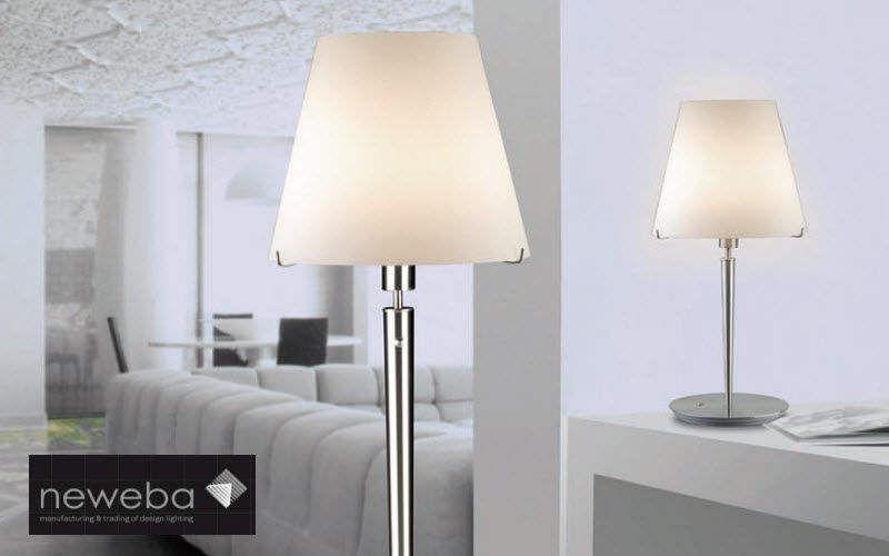 Neweba Lampadaire Lampadaires Luminaires Intérieur  |