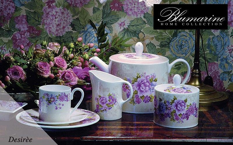 Blumarine Home Collection Service à thé Services de table Vaisselle  |