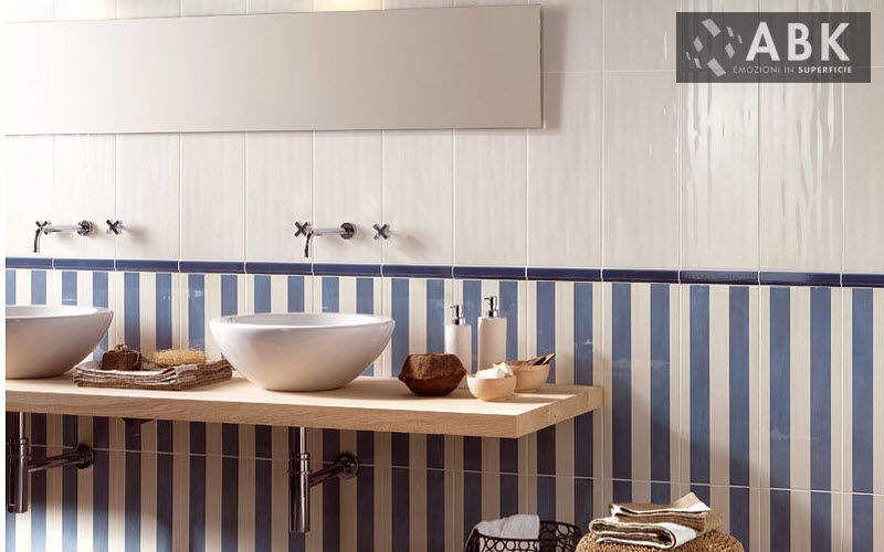 Salle de bain inspiration bord de mer : Salle de bains Style Bord de ...