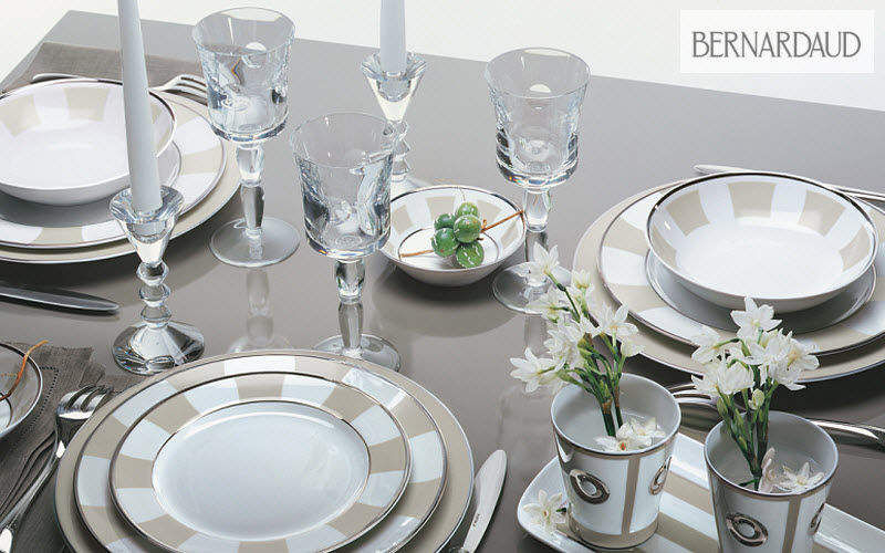 Bernardaud Service de table Services de table Vaisselle  |
