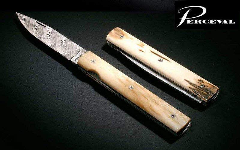 Atelier Perceval Couteau pliant Couteaux Coutellerie  |