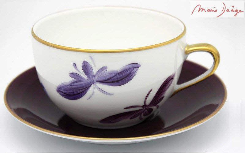 Marie Daage Tasse à thé Tasses Vaisselle   