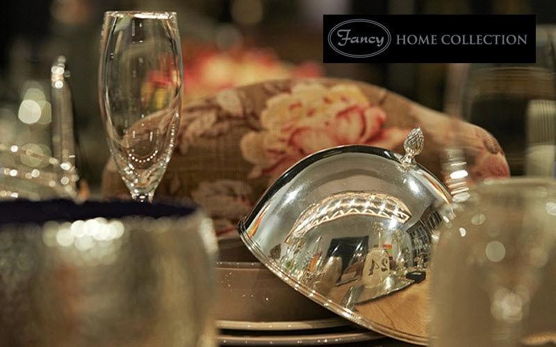 Fancy Cloche à plat Cloches Accessoires de table Salle à manger | Classique
