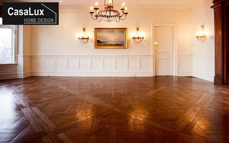 CasaLux Home Design Dalle de parquet Parquets Sols   