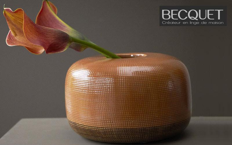 Becquet Vase à fleurs Vases Fleurs et Senteurs  |