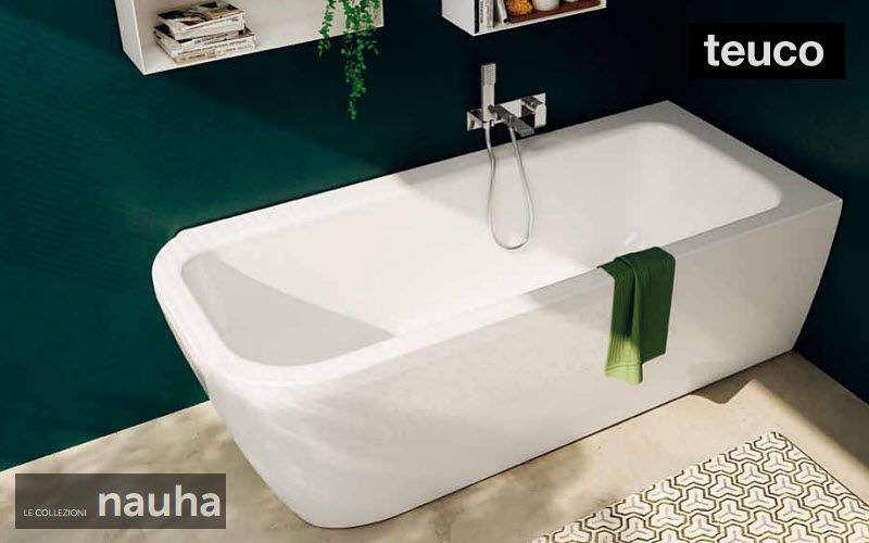 TEUCO Baignoire à poser Baignoires Bain Sanitaires  |