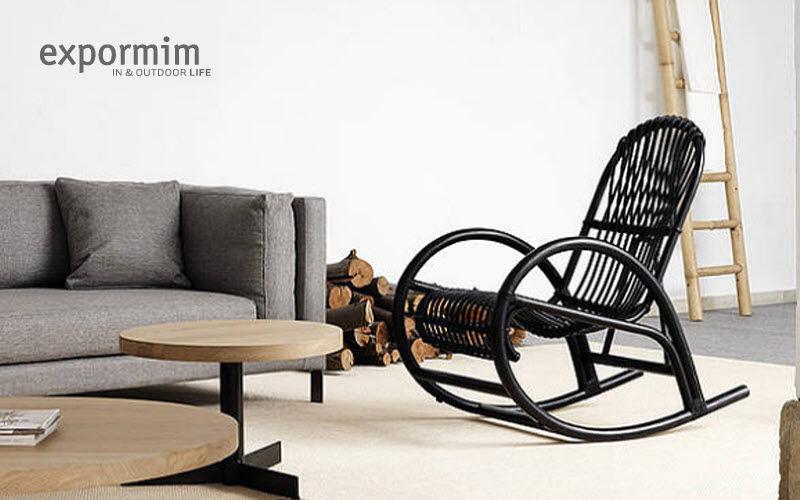 Expormim Rocking chair Fauteuils Sièges & Canapés  |