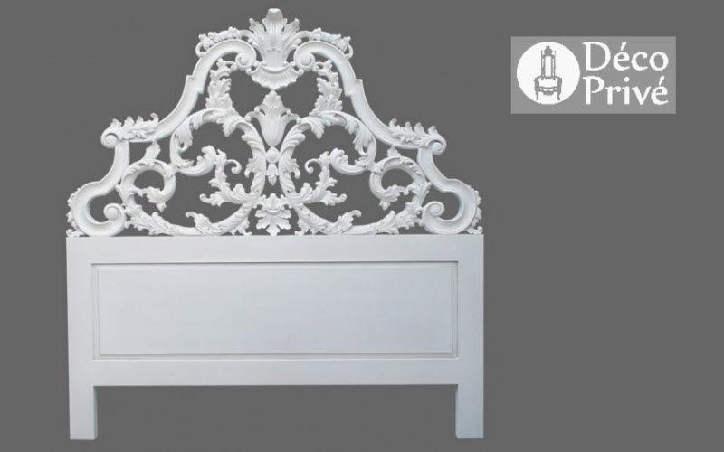 DECO PRIVE Tête de lit Têtes de lit Lit Chambre | Décalé