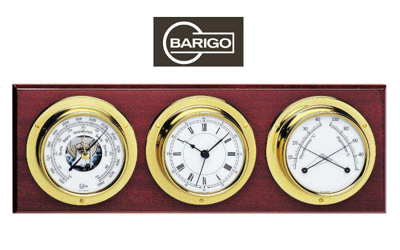 Barigo Baromètre Objets de marine Objets décoratifs  |