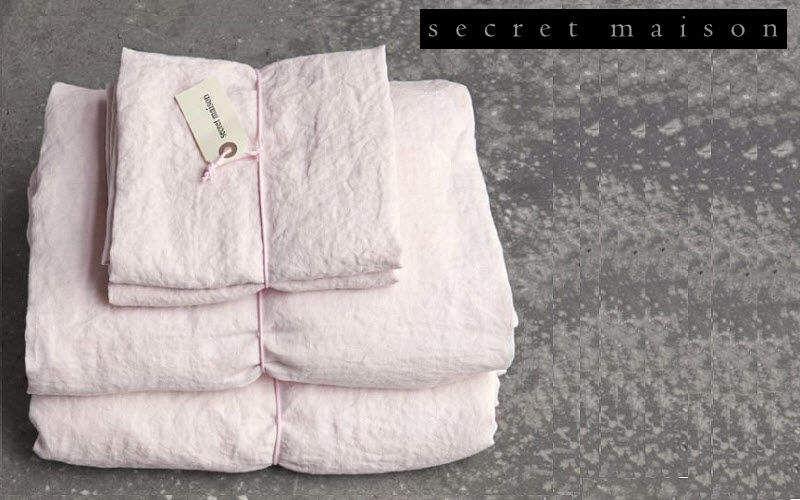 Secret Maison Drap de lit Draps Linge de Maison  |