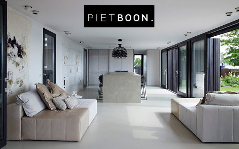 PIET BOON Salle à manger | Design Contemporain