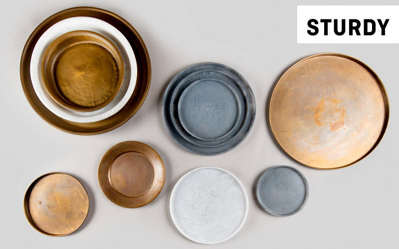 Martha Sturdy Plateau Plateaux Cuisine Accessoires  |