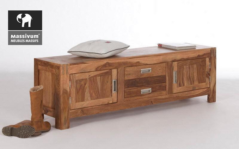 banc coffre bancs decofinder. Black Bedroom Furniture Sets. Home Design Ideas