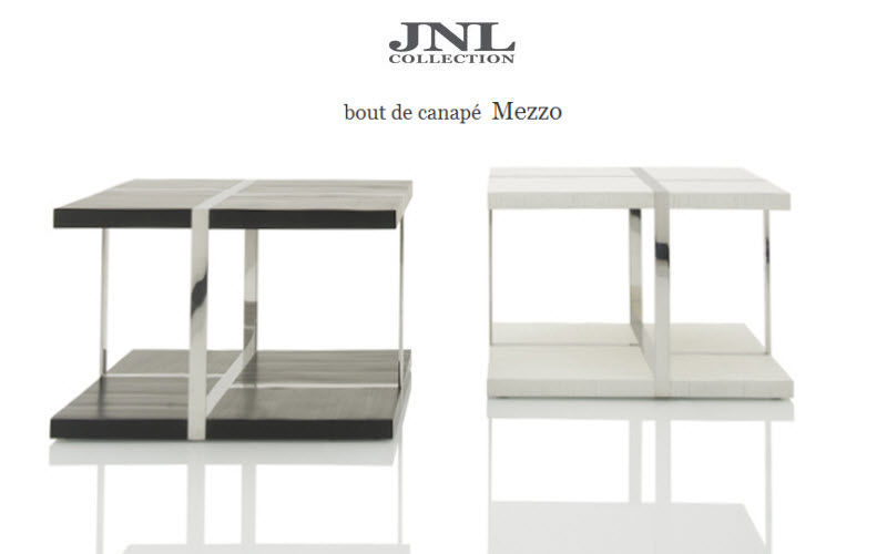 JNL COLLECTION Bout de canapé Tables basses Tables & divers  |