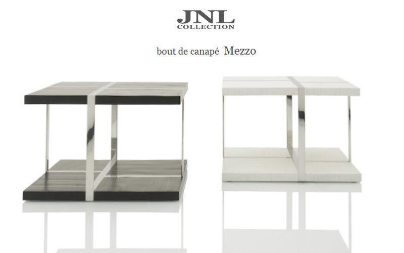 JNL COLLECTION Bout de canapé Tables basses Tables & divers   