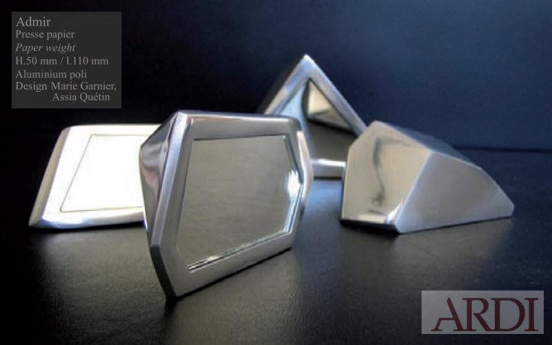 Ardi Presse-papier Fournitures de bureau Papeterie Accessoires de bureau  |