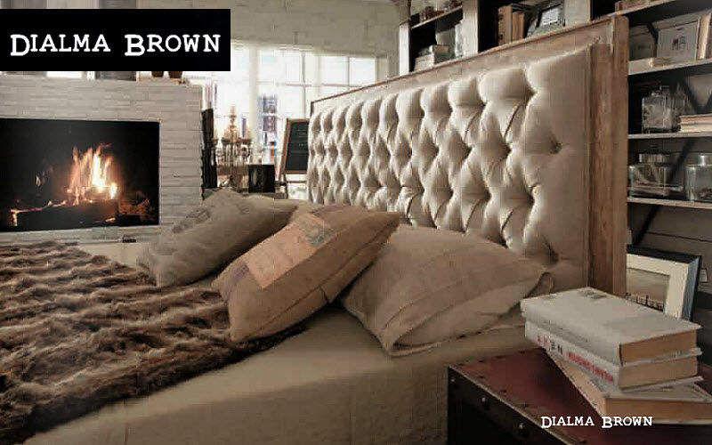 DIALMA BROWN Tête de lit Têtes de lit Lit  |