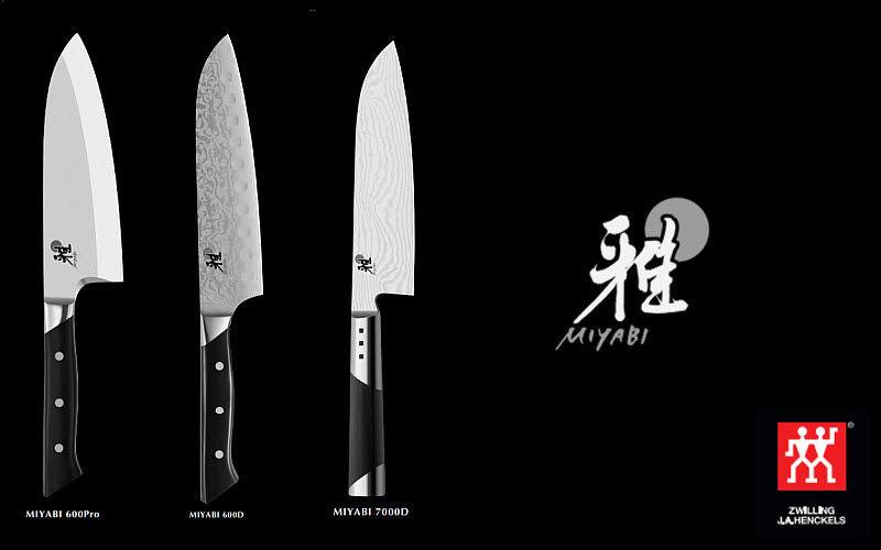 Zwilling J.A. Henckels Couteau de cuisine Couper Eplucher Cuisine Accessoires  |