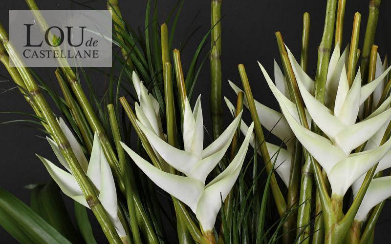 LOU DE CASTELLANE Fleur artificielle Fleurs et compositions Fleurs et Senteurs   