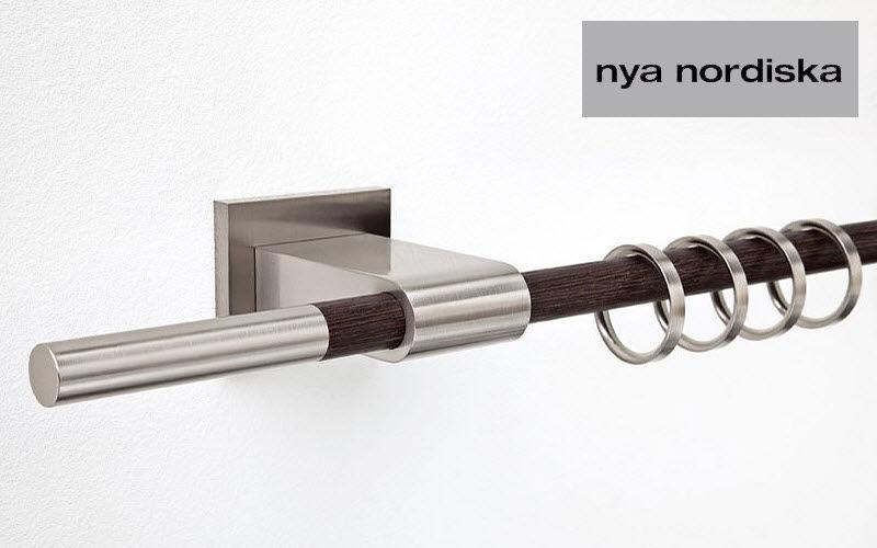 Nya Nordiska Tringle à rideaux Tringles et accessoires Tissus Rideaux Passementerie  |
